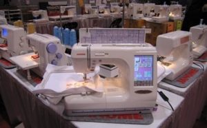 Best Computerized Sewing Machines Featured