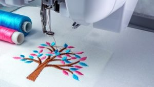 Best Embroidery Machines Featured