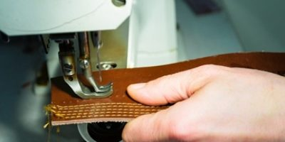 Best Heavy-Duty Sewing Machines for Leather Featured