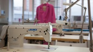 Best Industrial Sewing Machines Featured