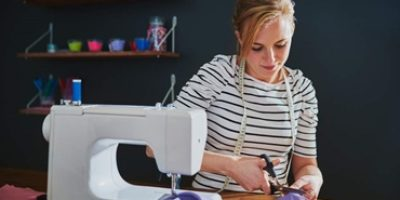 Best Sewing Machine For Beginners Featured