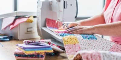 Best Sewing Machines For Quilting Featured
