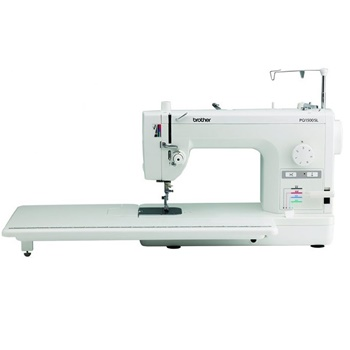 Brother PQ1500SL Quilting and Sewing Machine