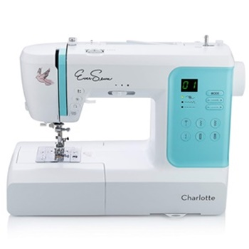 EverSewn Charlotte Quilting Machine