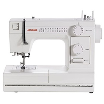 Janome HD1000 Heavy-Duty