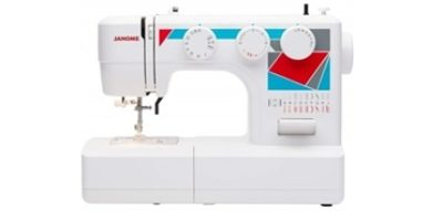 Janome MOD-19 Featured