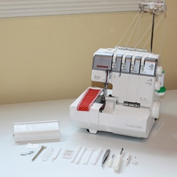 Serger Reviews