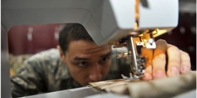 Sewing Machine Troubleshooting - Common Problems & Solutions Featured
