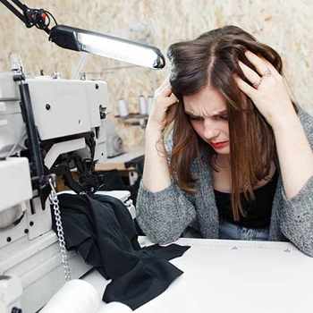 Sewing Machine Troubleshooting - Common Problems & Solutions