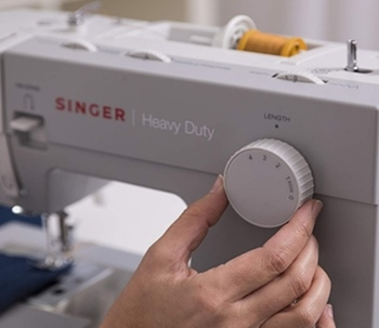 Who Needs a Heavy-Duty Sewing Machine