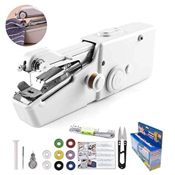 Yibaision Handheld Sewing Machine Portable