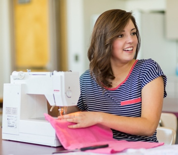 Sewing Machines for Beginners